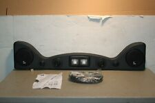 VERTICALLY DRIVEN PRODUCTS 6 SPEAKER OVERHEAD SOUNDBAR FOR 87-02 JEEP WRANGLER