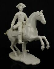 Nymphenburg figurine 277 Hunter with Whip AS IS WorldWide