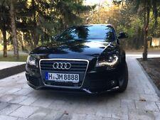 Audi A4 B8 8K Avant Xenon, orig. Standheizung, lückenl. Scheckheft, Top Zustand!