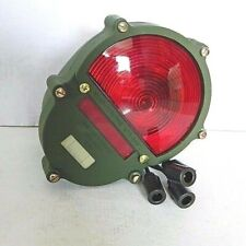 Tail new Rear Light Red 24V Jeep M151 A1 M38 8378786