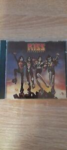 Kiss - Destroyer - Casablanca Records