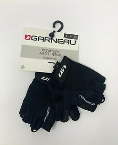 LG Louis Garneau Air Gel + Women's Cycling Gloves Size Small New