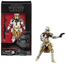 Clone Commander Bly - Star Wars The Black Series 6-Inch Action Figure IN HAND