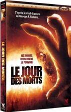 Le jour des morts DVD NEUF SOUS BLISTER