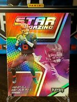 """Baker Mayfield, Cleveland Browns, 2019 Panini Playoff """"Star Gazing"""" SP"""