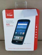 LG Optimus Zone 3 (Verizon Prepay Talk & Text) with Sim New