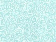 "Windham Fabrics Nature Inspired 1200 Quilting fabric 44/45"" Mint Green 1yd 19"""