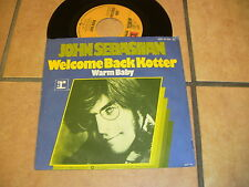 3/1 John Sebastian-Welcome Back Kotter-Caldo Baby (come nuovo)