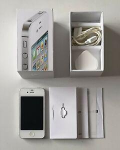 Apple iPhone 4s Smartphone (Unlocked), 16GB.