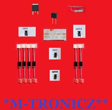 PHILIPS  32PFL4908/F7 POWER SUPPLY  BA31M0F0102 3  REPAIR KIT