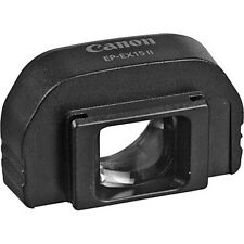 New Canon EP-EX15 II Eyepiece Extender for Select Canon DSLRs