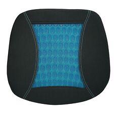 Orthopedic Gel & Memory Foam Seat Cushion Office Chair Car Seat Cushion