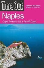 Time Out - Naples : Capri, Sorrento and the Amalfi Coast