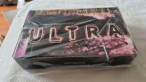 Depeche Mode Rare ULTRA Promo Box 1997 rare