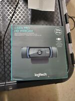 NEW Logitech C920s Pro HD Webcam with Privacy Shutter IN HAND FAST SHIPPING