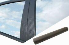 6x Premium Abc Colonne Porte Atteindre Voiture Film Kit Braun Mat pour Plusieurs