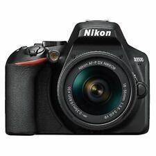 Nikon Digital Single-Lens Reflex Camera D3500 Af-P 18-55 Vr Lens Kit D3500Lk