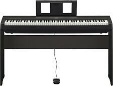 Yamaha P45 Pianoforte Digitale 88 Tasti Pesati con Stand Yamaha L85 SPEDIZIONE G