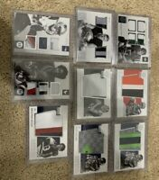 2016 Panini Encased 9 Card Rookie Lot Very Rare Numbered/10 Awesome Investment *