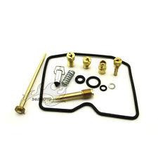 Carby Rebuild Repair Kit For Kawasaki KLF300 Bayou 300 4x4 1989-2004 15001-1659