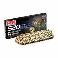 DID 520 X 120 GOLD Trials Bike Chain  GasGas Beta Montesa 4rt