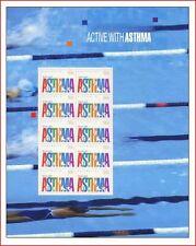 AUS0323FOL Astma folder