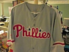 Philadelphia Phillies XL Jersey MLB Approved New with Tags by Majestic