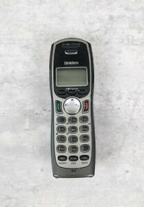Uniden TCX905 5.8 GHZ Cordless Replacement Handset tru9485 tru9466 tru9496