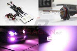 9006/Hb4 12000K Violet 35W Slim AC Canbus Ballast Xenon HID Kit Fog Light