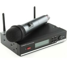 Sennheiser XS Wireless Handheld Microphone Set