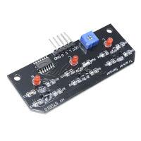3CH CTRT5000 Track Sensor Infrared Line Module For Arduino AVR Robot