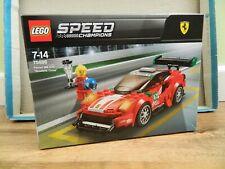 Lego Speed Champions – 75886 Ferrari 488 GT3 Scuderia Corsa – Retired - 2018