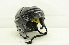Bauer Reakt 75 Ice Hockey Helmet Black Size Medium (0310-2275)