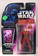Star Wars SOMBRAS imperio skywalker Luke en IMPERIAL