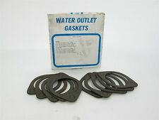 NEW SPM 60749 Engine Coolant Outlet Gasket QTY 10 Plymouth Dodge Mitsubishi