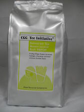 1kg Assam Second Flush Schwarzer Tee Initiative Tea Blatt