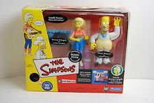 The Simpsons interactive Mobile Home environment, MISB, complete, sealed package