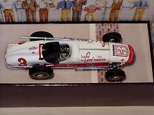1/18 CAROUSEL 1 WATSON ROADSTER leader Carte 500 rdstr. Indy winner 1962 R. Ward