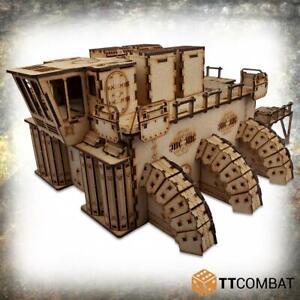 TTCombat BNIB Sector 4 - Power Station TTSCW-INH-006