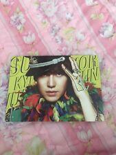 Super Junior Kyuhyun Assemble Rare Star Collection Starcard Official Photocard