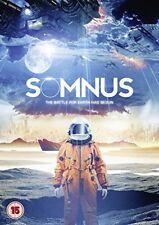 Somnus [DVD] [2016] [DVD][Region 2]