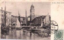 RIVA DEL GARDA   1902
