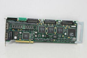 DEC DIGITAL KZPSC-XB 29-33373-01 PCI SCSI RAID CONTROLLER D040349-4D-DEC