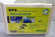 Navilock NL-318R RDS und TMC Kabel mit KFZ Adapter für Yakumo EasyGo NAVI, NEU
