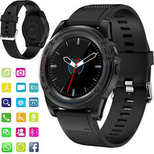 Bluetooth Smart Watch Phone Mate For Android Samsung Galaxy A50 A60 A70 S8 S9 J4