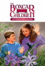 The Boxcar Children Mysteries: The Poison Frog Mystery 74 (2000, Paperback)