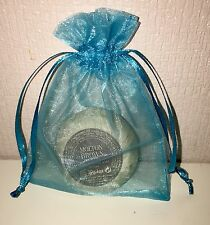 MOLTON BROWN  ULTRA PURE MILK SOAP GIFT SET/FAVOUR (TEAL)