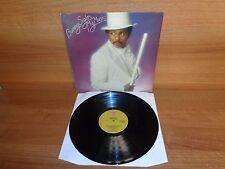 BUNNY SIGLER : MY MUSIC : Vinyl Album : Philadelphia International : S PIR 81765