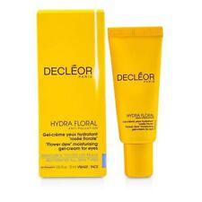 DECLÉOR Gel All Skin Types Eye Treatments & Masks