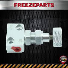 Brake Proportion Adjustable Prop Valve Brake Bias Adjuster Knob Type Silver